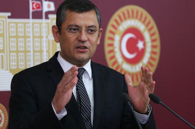 """CHP'den Cumhurbaşkanı'na """"Mankafa"""" yanıtı"""