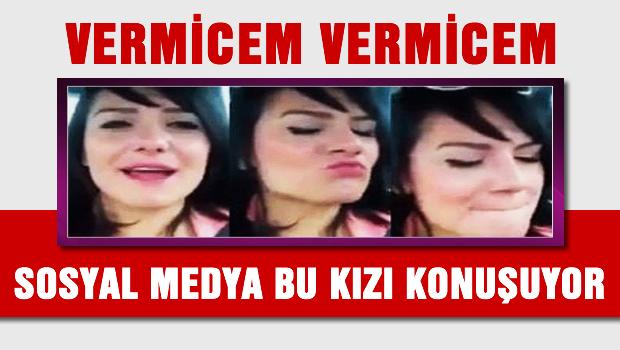 'Vermicem, vermicem' diyen kıza Başbakan Erdoğan ve Kemal Sunal'dan jet yanı