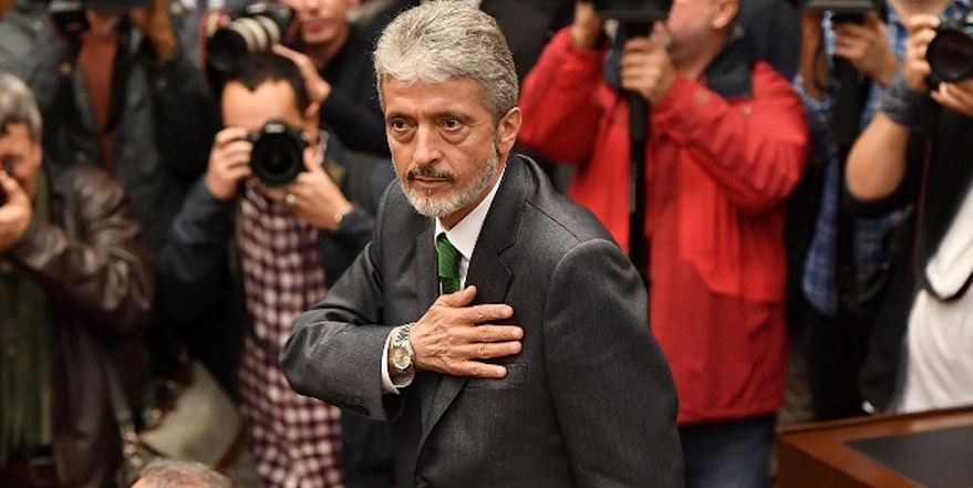 Mustafa Tuna'dan Gökçek'e zam şoku!