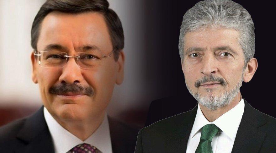 MHP'den Gökçek'in halefi Tuna'ya suçlama