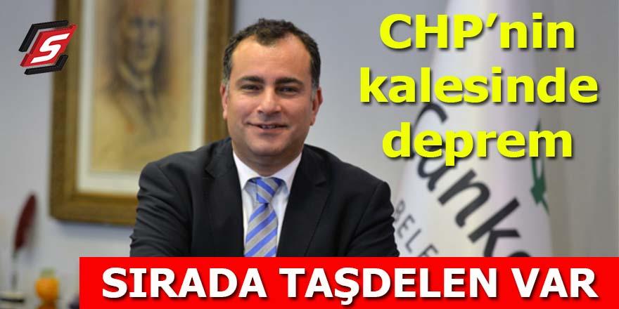 CHP'nin kalesinde deprem: Sırada Alper Taşdelen var!