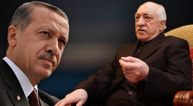 Gülen'den Erdoğan'a ayetli yanıt