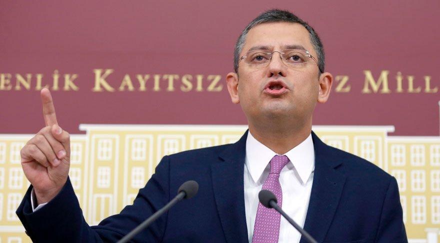 CHP'li vekil: 'Atatürk'ün partisinden terörist çıkmaz'