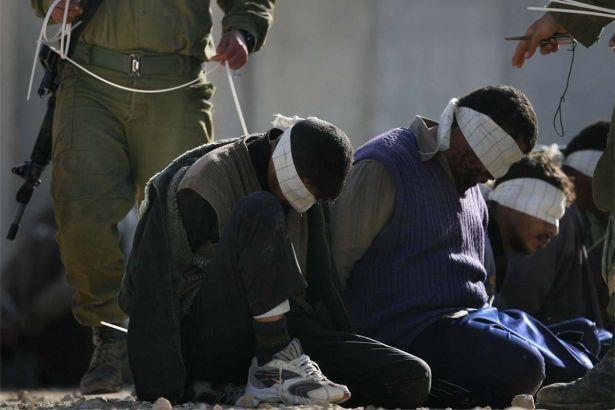 İsrail Parlamentosu Filistinlilere idamı onayladı