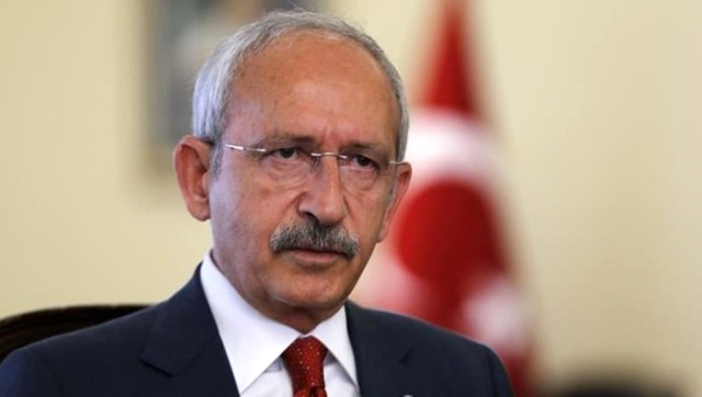 Kemal Kılıçdaroğlu'nu yıkan ölüm!