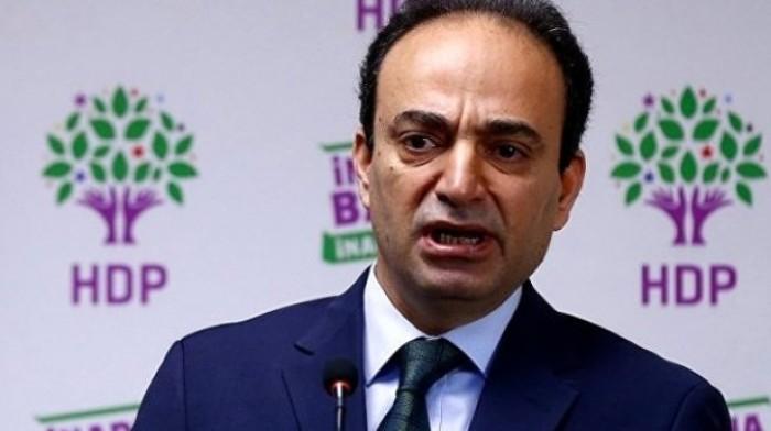 HDP Milletvekili Baydemir gözaltında