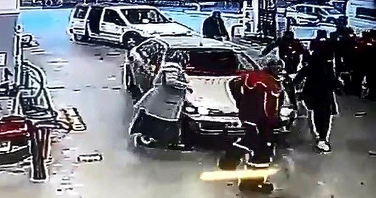 Gazileri darp eden sanıklardan skandal ifadeler