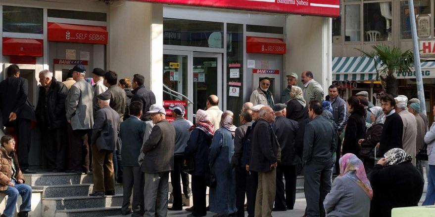 CHP'den emekliler için bomba teklif