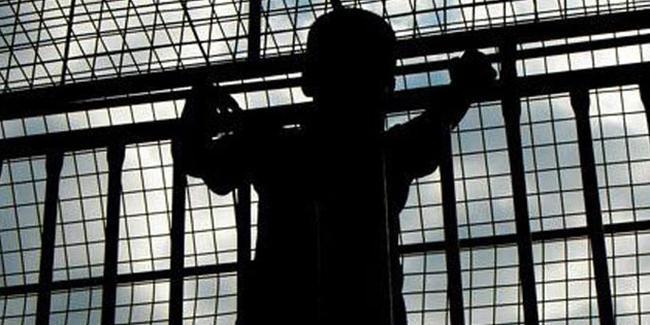 624 çocuk cezaevlerinde annesiyle kalıyor
