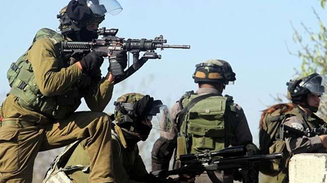 İsrail askerleri, 2 Filistinliyi öldürdü