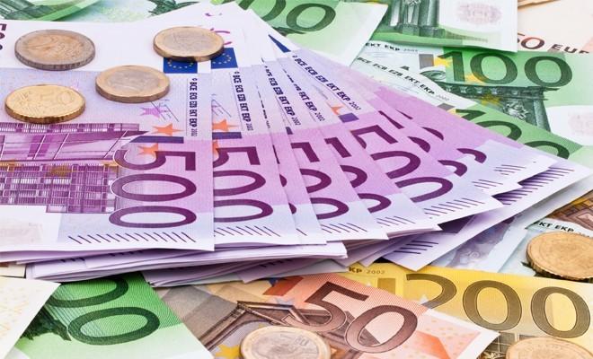 """""""Koalisyon"""" haberi Euro'yu 3 yılın zirvesine çıkardı"""