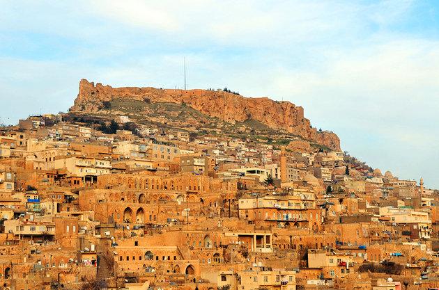 Mardin'deki ziyaretçi sayısı bir yılda 7 kat arttı
