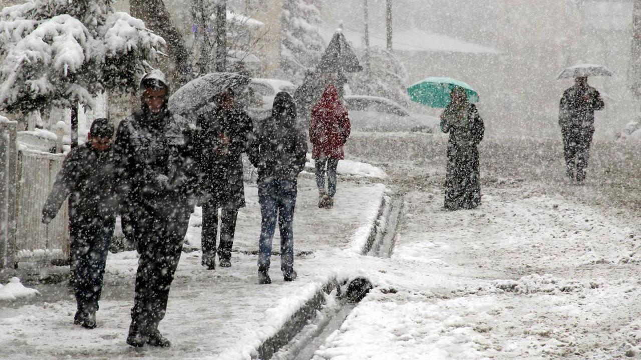 Meteorolojiden şok uyarı! Ölümler görülebilir