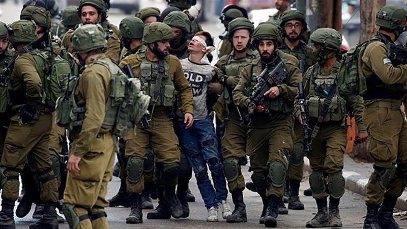 Kudüs direnişinin sembolü Cuneydi Türkiye'de