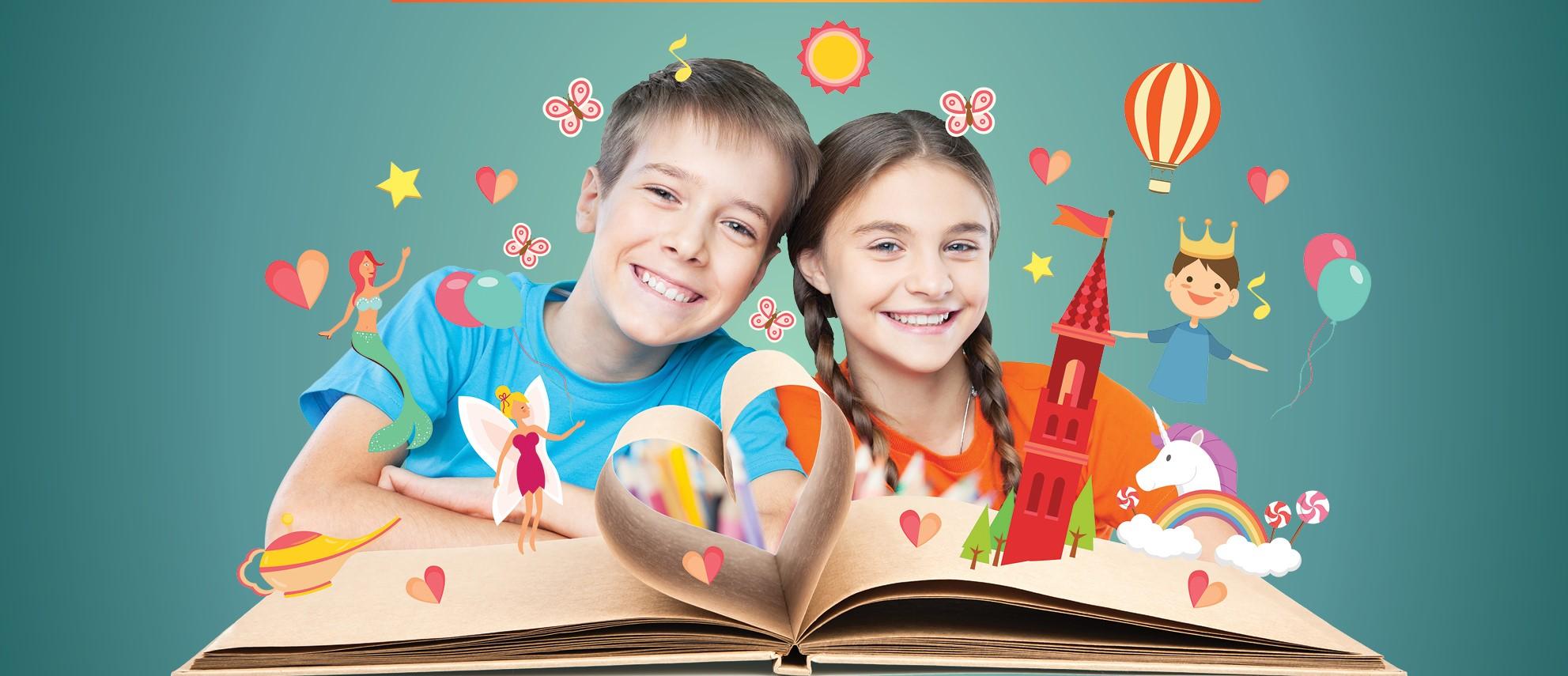 Tepe Nautilus Geleneksel Mini Kitap Şenliği