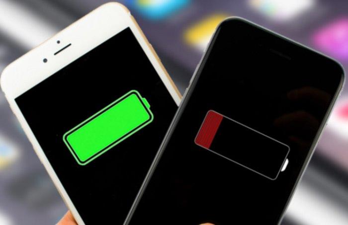 Apple pil sorununu güncellemeyle çözeceğini duyurdu