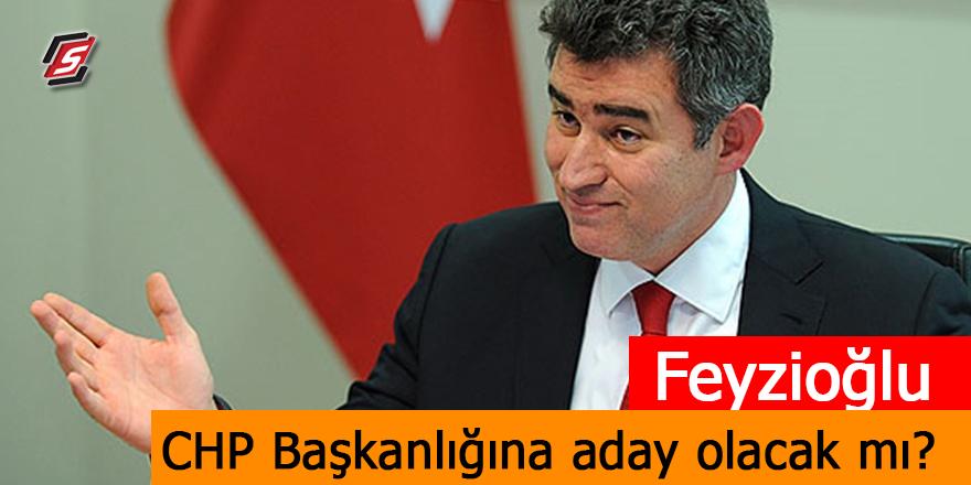 Feyzioğlu, CHP Başkanlığına aday olacak mı?