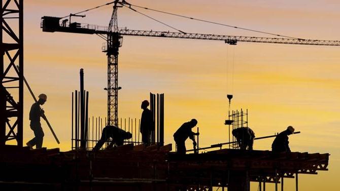 Bina inşaat maliyet endeksi arttı