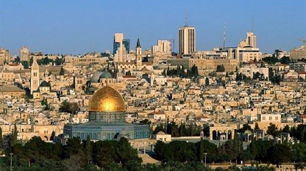ABD yetkilileri: Kudüs büyükelçiliği 2019'da açılacak