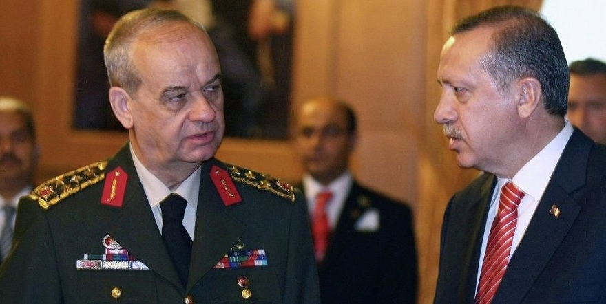 Başbuğ'dan 'Afrin Operasyonu' açıklaması