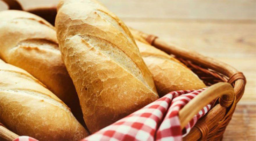 Ekmekten şimdiye kadar çıkan en ilginç şey