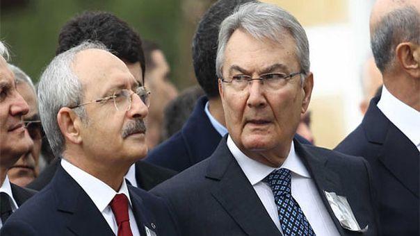 Deniz Baykal Kılıçdaroğlu'nu geri mi çevirdi?