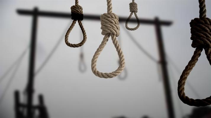"""""""İŞİD Üyeliği"""" ile suçlanan Alman kadın idama mahkûm oldu"""