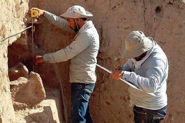 Arkeoloji kazılarının özel sektöre devrine Dernek karşı çıktı