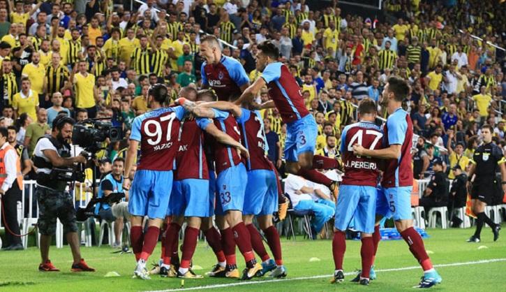 Aykut Kocaman'dan Trabzonspor açıklaması