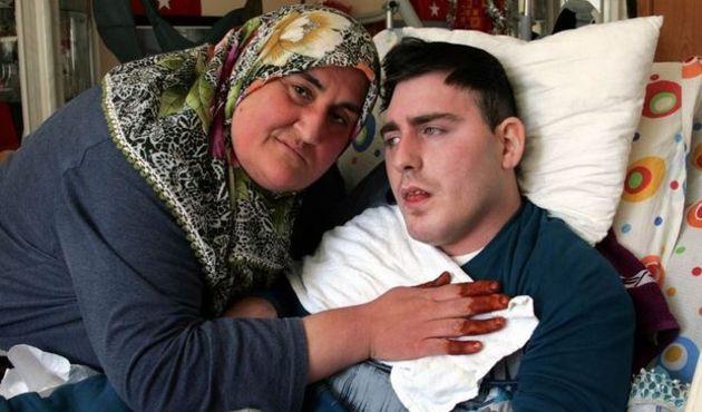 Gülsüm Ana Umud'unu kaybetti