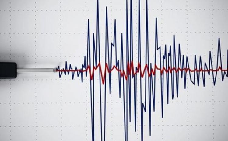 Gümüşhane'de ŞOK deprem! Kaymakam yaralandı