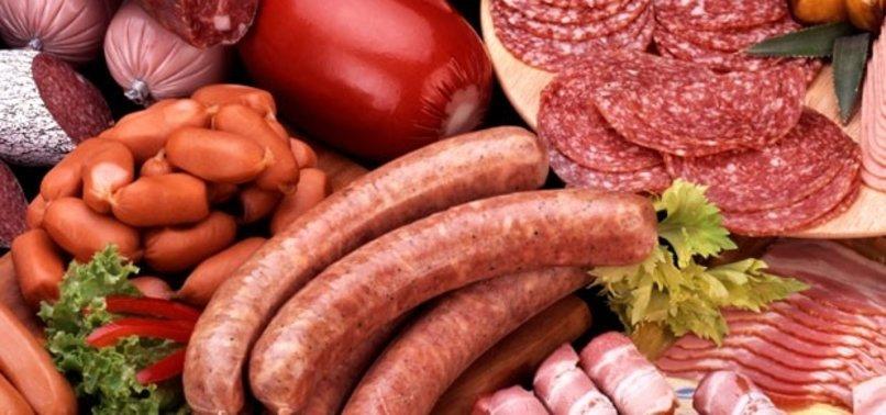 Yediğimiz gıdalarda zehir tehlikesi!