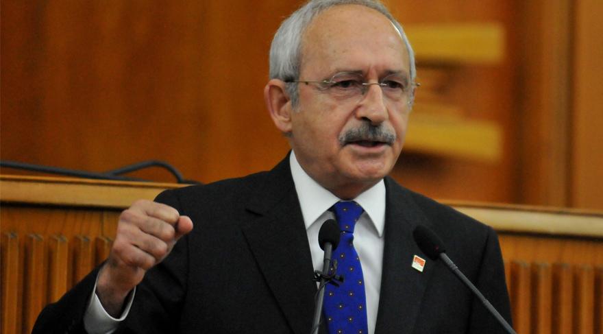 Kılıçdaroğlu oy oranını açıkladı