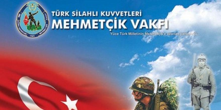 Ünlü sanatçı servetini Mehmetçik Vakfı'na bağışladı