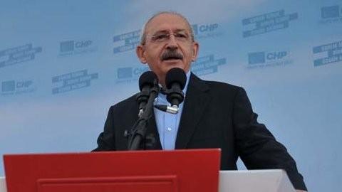 Kılıçdaroğlu: 'Bu dava çöktü'