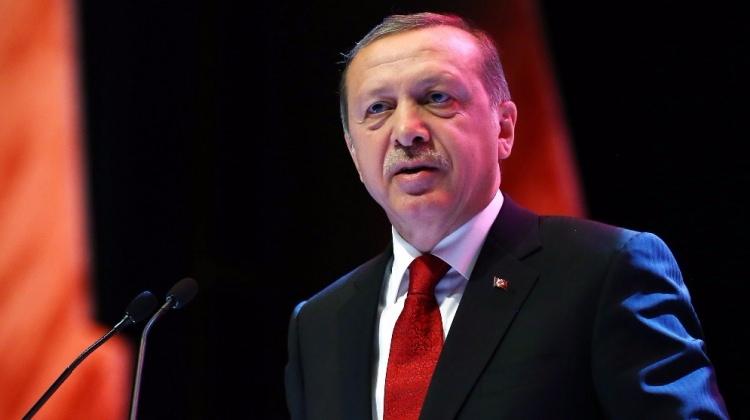 Erdoğan'dan flaş Borsa talimatı