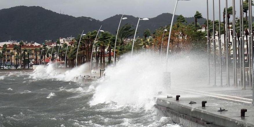 Meteorolojiden vatandaşlara flaş uyarı