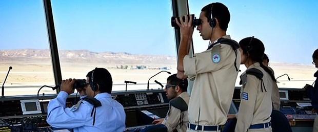 İsrail kuzey sınırındaki hava savunmasını güçlendirme kararı aldı