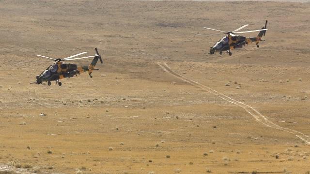 """Düşen helikopterdeki pilotun son sözü: """"Yangın ikazı"""""""