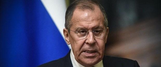 Rusya, Kürtlerin Suriye barış sürecine katılmasını destekliyor