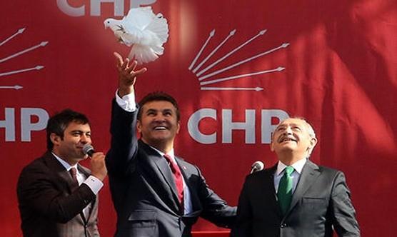 CHP Sarıgül'ü siyasi mevta yapacak
