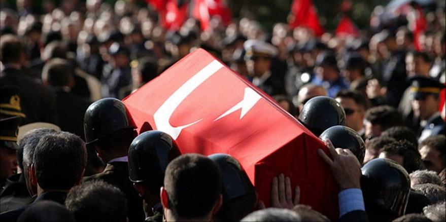 Diyarbakır'dan acı haber: 2 Şehit 5 yaralı