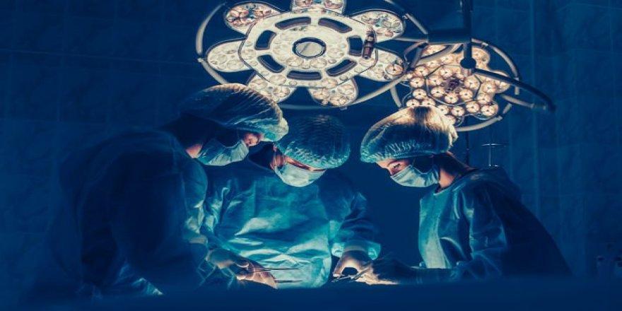 Girdiği ameliyattan iki kalple çıktı!