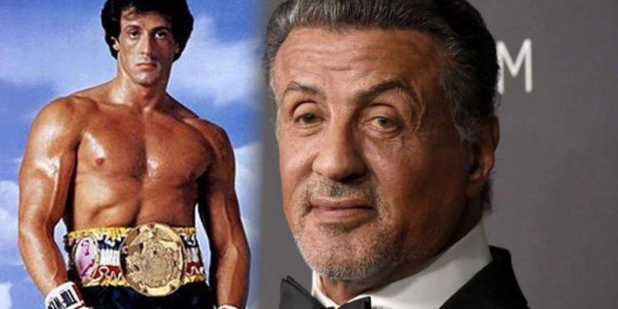Sylvester Stallone'nin öldüğü iddia edildi!