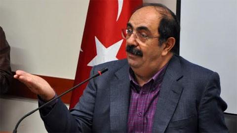Çapan MHP'ye saldırıyı kınadı