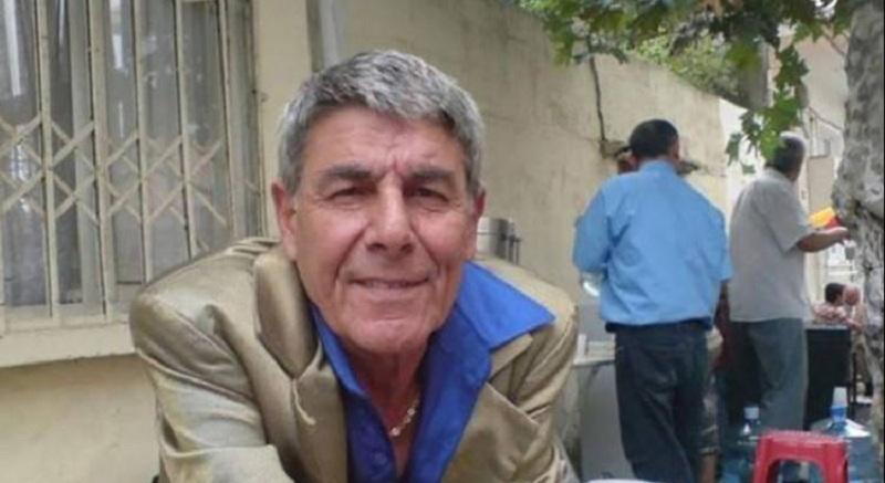 Ünlü oyuncu Yazgan hayatını kaybetti