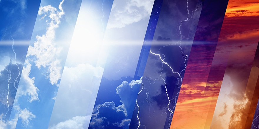 Meteoroloji'den flaş açıklama!