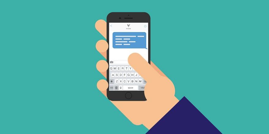 Bir SMS ile 10 bin kişiyi dolandırdılar