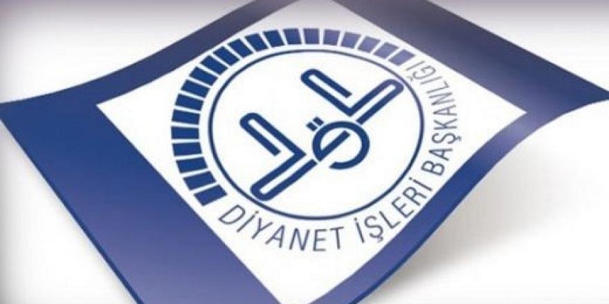 Diyanet'te ilk kadın başkan yardımcısı görevine başladı