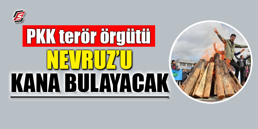 PKK, Nevruz'u kana bulayacak